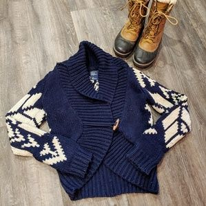 American Eagle Winter Sweater